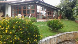 Casa Candelas, Prázdninové domy  Lugo de Llanera - big - 25