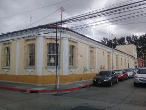 Hostal Centro Historico Guatemala