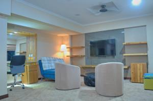 Marble Hotel, Hotely  Male City - big - 33