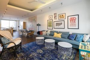 obrázek - Applewood Suites - 2 Story Ossington Loft