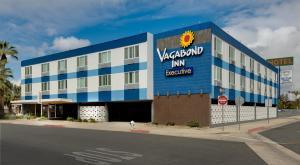 obrázek - Vagabond Inn Executive Bakersfield Downtowner