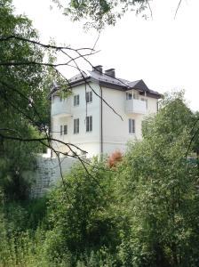 Апартаменты Белоснежный Дом в центре Владимира, Владимир