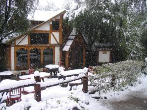 A Picture of Cabañas La Bella Durmiente