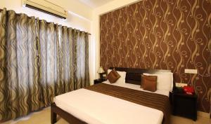 Hotel Nirvaanam, Отели  Гургаон - big - 3