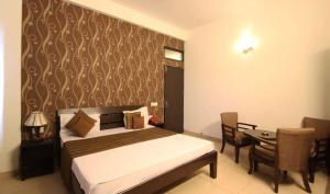 Hotel Nirvaanam, Отели  Гургаон - big - 4