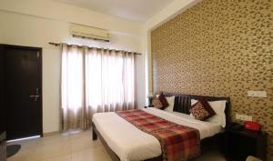 Hotel Nirvaanam, Hotely  Gurgaon - big - 5