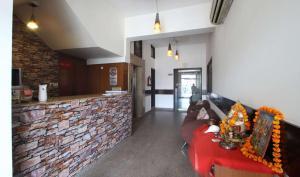 Hotel Nirvaanam, Hotely  Gurgaon - big - 1