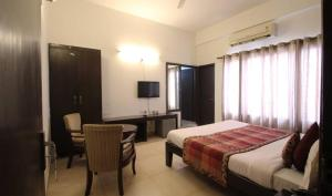 Hotel Nirvaanam, Отели  Гургаон - big - 6