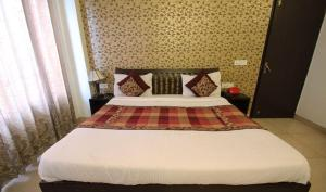 Hotel Nirvaanam, Отели  Гургаон - big - 7