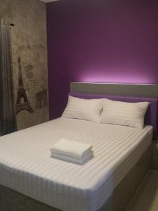 Anytime at 24 Resort, Курортные отели  Хатъяй - big - 8