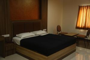 Hotel Dwaraka Paradise, Hotels  Hyderabad - big - 4