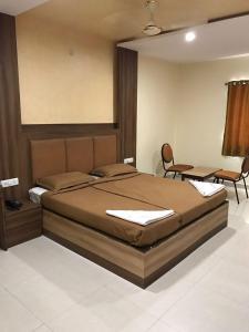 Hotel Dwaraka Paradise, Hotel  Hyderabad - big - 24