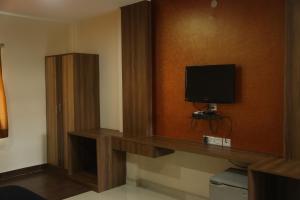 Hotel Dwaraka Paradise, Hotel  Hyderabad - big - 14