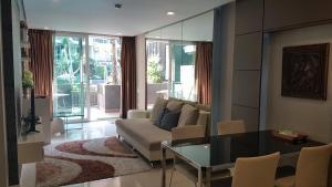 Elegant 1 Bedroom Apus Condo Pattaya by Tiprent, Apartments  Pattaya Central - big - 20