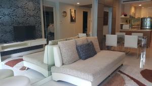 Elegant 1 Bedroom Apus Condo Pattaya by Tiprent, Apartments  Pattaya Central - big - 24