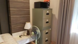 Elegant 1 Bedroom Apus Condo Pattaya by Tiprent, Apartments  Pattaya Central - big - 22