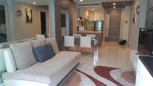 Elegant 1 Bedroom Apus Condo Pattaya by Tiprent, Apartments  Pattaya Central - big - 21