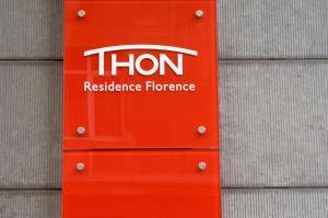 Thon Residence Florence Aparthotel, Aparthotely  Brusel - big - 27