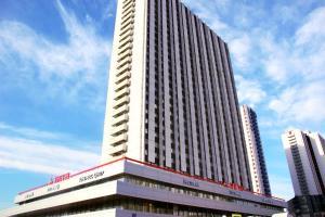 Отель Измайлово Бета