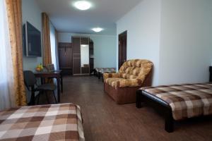 Мини-отель Эдельвейс - фото 23