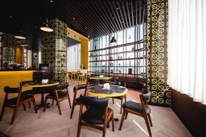 Отель Maqan Almaty - фото 5