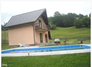 Holiday Home Cicovic - фото 5