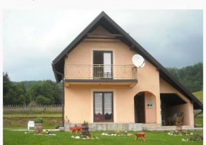 Holiday Home Cicovic - фото 9