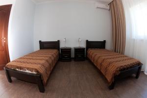 Мини-отель Эдельвейс - фото 16