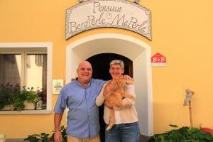Pension Bergperle / MaPerla