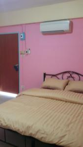 Roomstay Reuankaew