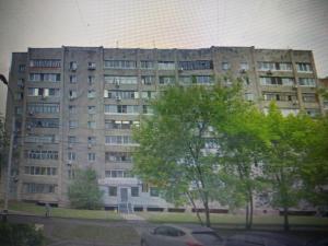 Gamarnika 39, Apartmanok  Habarovszk - big - 10