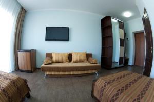 Мини-отель Эдельвейс - фото 20