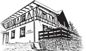 Gourmet Hotel Villa Rozmaryn