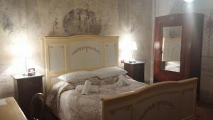 B&B Villa La Luna, Bed & Breakfasts  Troghi - big - 22