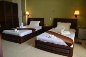 Cleopatra Hotel & SPa, Отели  Dirē Dawa - big - 3