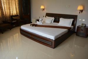 Cleopatra Hotel & SPa, Отели  Dirē Dawa - big - 2