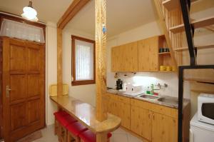 Milán Apartman-Gyula, Appartamenti  Gyula - big - 4