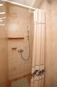 Milán Apartman-Gyula, Appartamenti  Gyula - big - 12