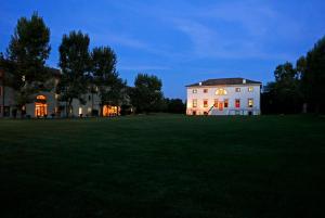 La Barchessa di Villa Pisani
