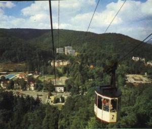 Ferienwohnung Foppe, Apartmanok  Bad Harzburg - big - 29