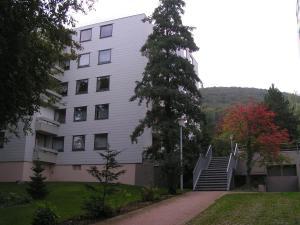 Ferienwohnung Foppe, Apartmanok  Bad Harzburg - big - 26