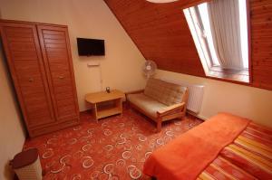 Milán Apartman-Gyula, Appartamenti  Gyula - big - 10