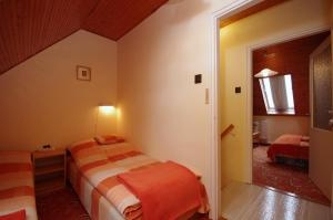 Milán Apartman-Gyula, Appartamenti  Gyula - big - 18