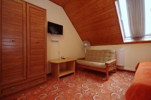 Milán Apartman-Gyula, Appartamenti  Gyula - big - 17