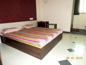 Hotel Rajvi Palace