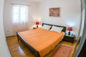 Lantana Apartments, Apartmány  Petrovac na Moru - big - 10