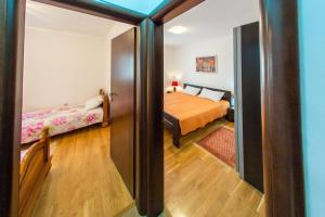 Lantana Apartments, Apartmány  Petrovac na Moru - big - 11