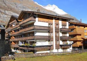 Steinmatte - Apartment - Zermatt