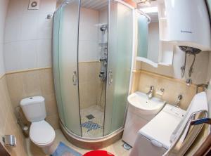 Lantana Apartments, Apartmány  Petrovac na Moru - big - 14
