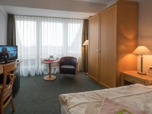 Hotel Spiekeroog